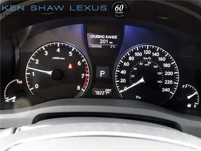 2015 Lexus RX 350  (Stk: 15753A) in Toronto - Image 21 of 22