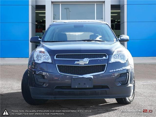 2015 Chevrolet Equinox LS (Stk: 378P) in Mississauga - Image 2 of 27