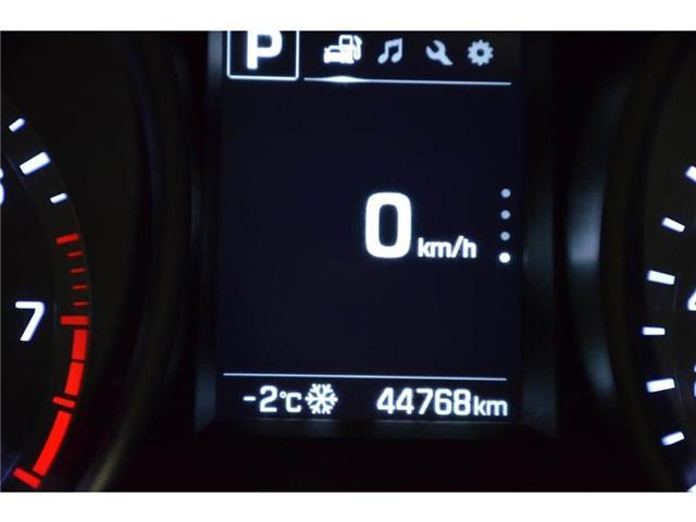 2018 Hyundai Santa Fe XL Premium (Stk: 267171) in Milton - Image 4 of 41