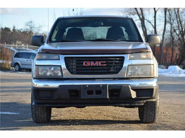 2004 GMC Canyon SLE (Stk: 105719) in Milton - Image 2 of 14