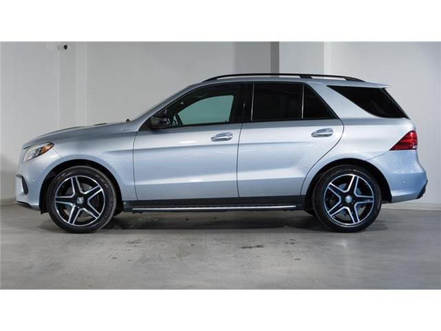 2016 Mercedes-Benz GLE-Class Base (Stk: 53059) in Newmarket - Image 2 of 18