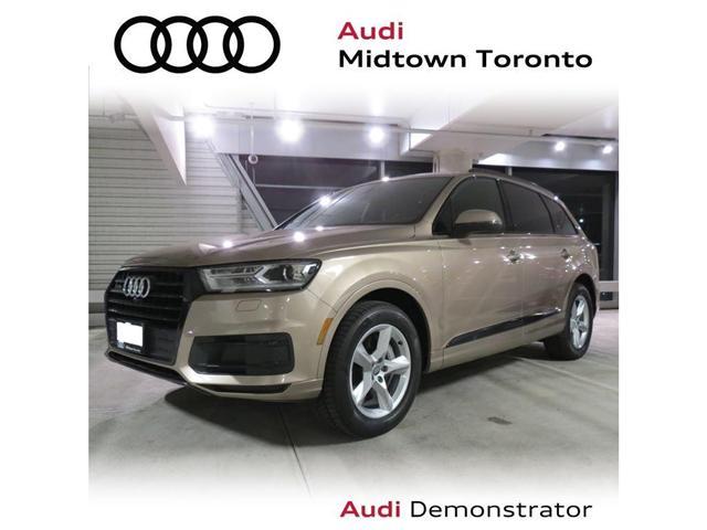 2018 Audi Q7  (Stk: DAU4784) in Toronto - Image 1 of 25