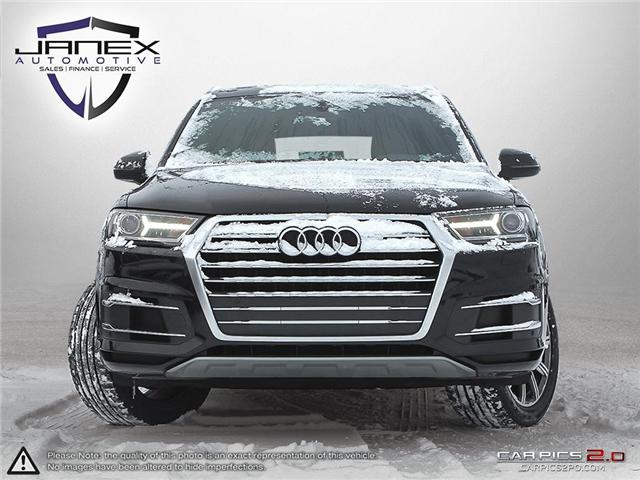 2017 Audi Q7  (Stk: 18795) in Ottawa - Image 2 of 27
