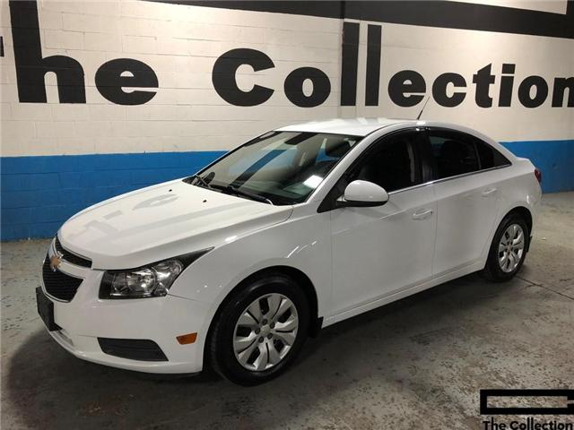 2014 Chevrolet Cruze 1LT (Stk: 11856) in Toronto - Image 1 of 27