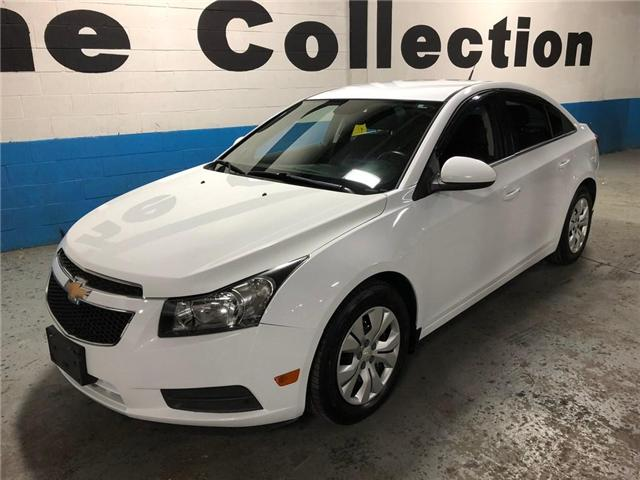 2014 Chevrolet Cruze 1LT (Stk: 11856) in Toronto - Image 2 of 27