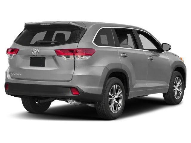 2019 Toyota Highlander LE AWD Convenience Package (Stk: 78343) in Toronto - Image 3 of 8