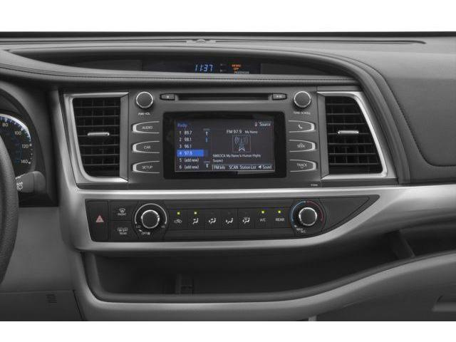 2019 Toyota Highlander LE AWD Convenience Package (Stk: 78343) in Toronto - Image 6 of 8