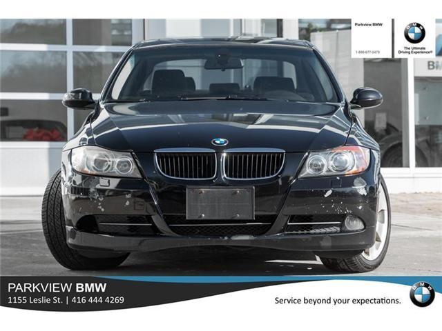 2006 BMW 330 xi (Stk: 12224AAA) in Toronto - Image 2 of 19
