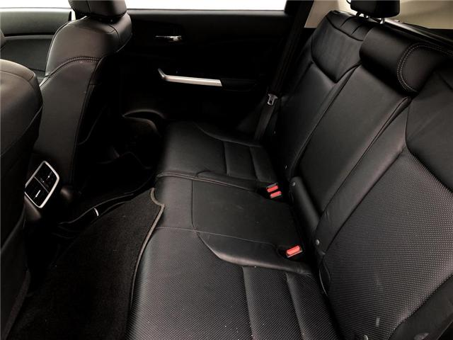 2015 Honda CR-V Touring (Stk: U16218) in Goderich - Image 12 of 18