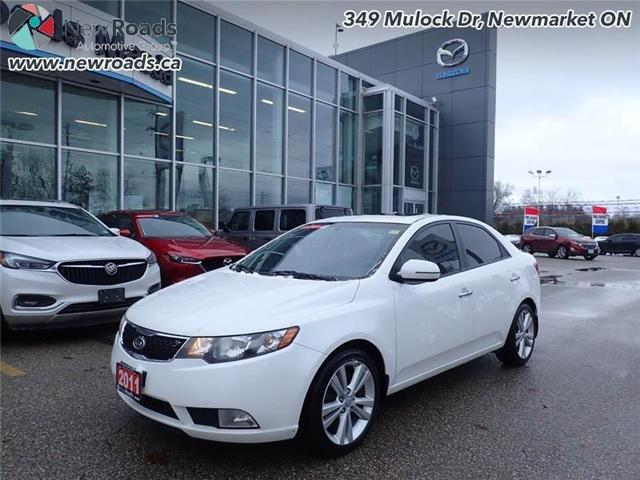 2011 Kia Forte SX (Stk: 14074A) in Newmarket - Image 2 of 30