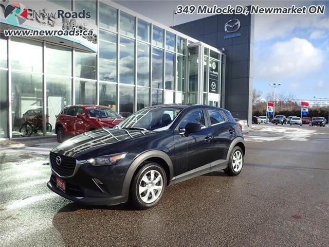 2016 Mazda CX-3 GX (Stk: 14101) in Newmarket - Image 2 of 30