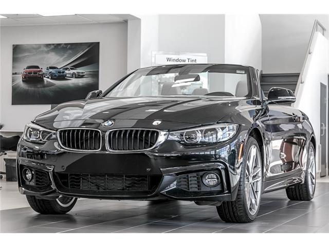 2018 BMW 440i xDrive (Stk: PR19509) in Mississauga - Image 1 of 10