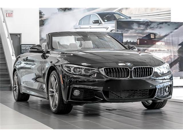 2018 BMW 440i xDrive (Stk: PR19509) in Mississauga - Image 2 of 10