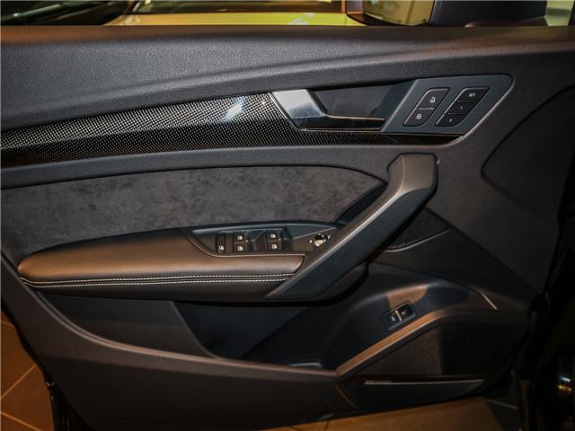 2018 Audi SQ5 3.0T Technik (Stk: P2916) in Toronto - Image 8 of 28
