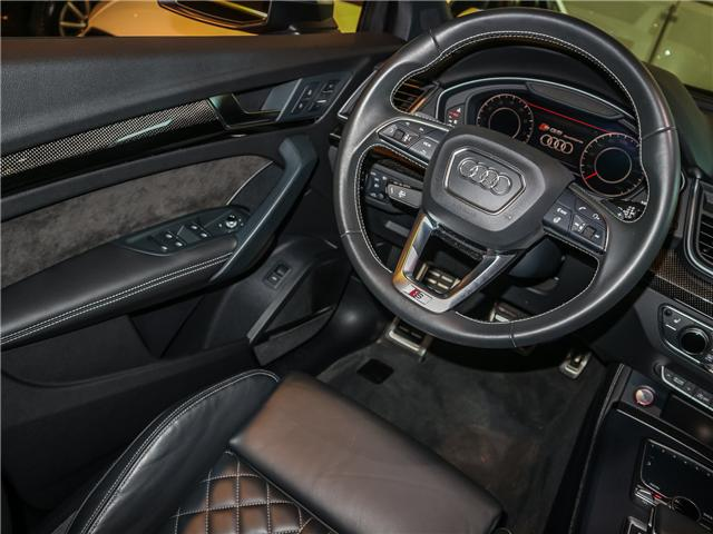 2018 Audi SQ5 3.0T Technik (Stk: P2916) in Toronto - Image 12 of 28