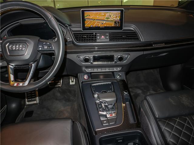 2018 Audi SQ5 3.0T Technik (Stk: P2916) in Toronto - Image 13 of 28