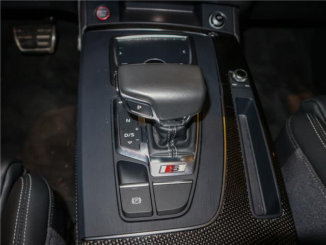 2018 Audi SQ5 3.0T Technik (Stk: P2916) in Toronto - Image 15 of 28