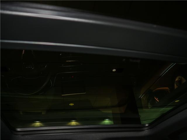 2018 Audi SQ5 3.0T Technik (Stk: P2916) in Toronto - Image 17 of 28
