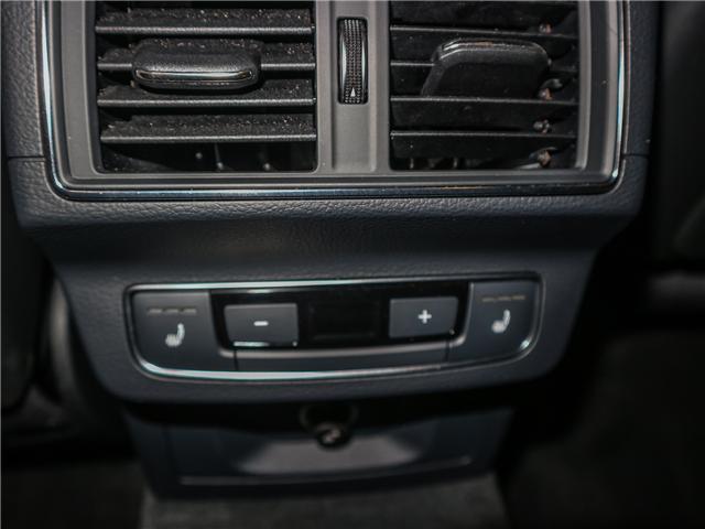 2018 Audi SQ5 3.0T Technik (Stk: P2916) in Toronto - Image 18 of 28