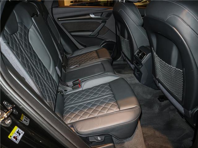 2018 Audi SQ5 3.0T Technik (Stk: P2916) in Toronto - Image 20 of 28