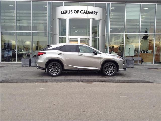 2019 Lexus RX 350 Base (Stk: 190115) in Calgary - Image 1 of 11