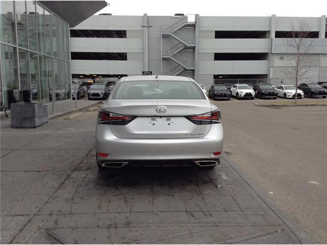 2019 Lexus GS 350 Premium (Stk: 190141) in Calgary - Image 3 of 10