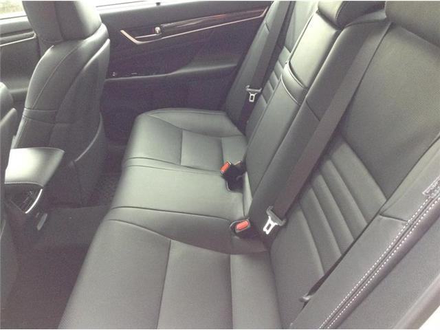 2019 Lexus GS 350 Premium (Stk: 190141) in Calgary - Image 5 of 10