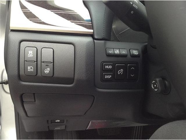 2019 Lexus GS 350 Premium (Stk: 190141) in Calgary - Image 6 of 10