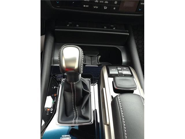 2019 Lexus GS 350 Premium (Stk: 190141) in Calgary - Image 9 of 10