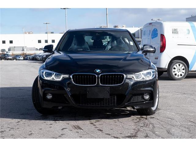 2018 BMW 340i xDrive (Stk: 35382) in Ajax - Image 2 of 22