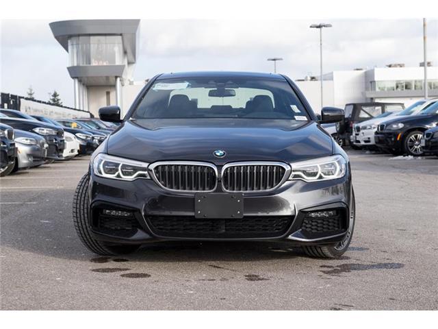 2019 BMW 540i xDrive (Stk: 52425) in Ajax - Image 2 of 22