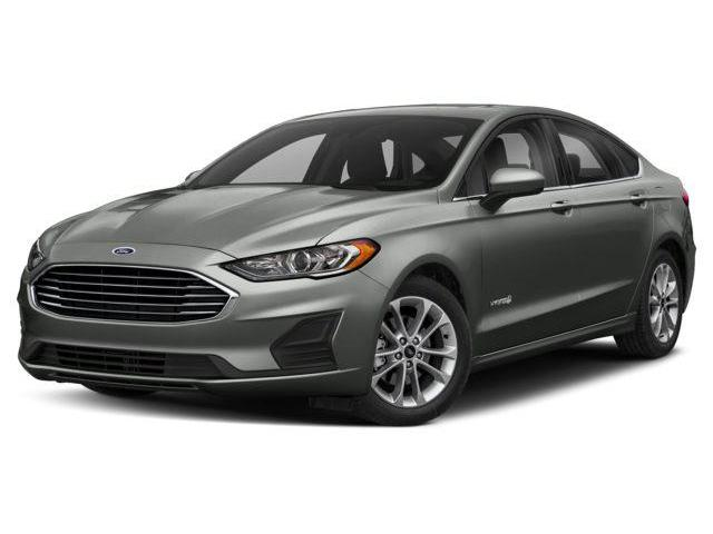 2019 Ford Fusion Hybrid SE (Stk: 19-2250) in Kanata - Image 1 of 9