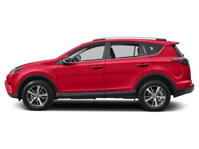 2018 Toyota RAV4 XLE (Stk: 181306) in Whitchurch-Stouffville - Image 2 of 9