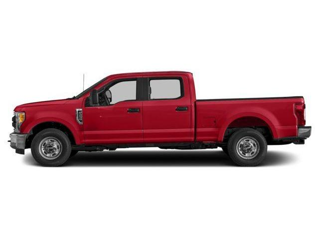 2019 Ford F-250 Lariat (Stk: K-297) in Calgary - Image 2 of 9
