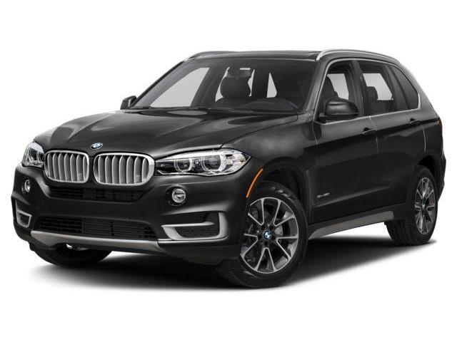 2018 BMW X5 xDrive35d (Stk: N18199) in Thornhill - Image 1 of 9