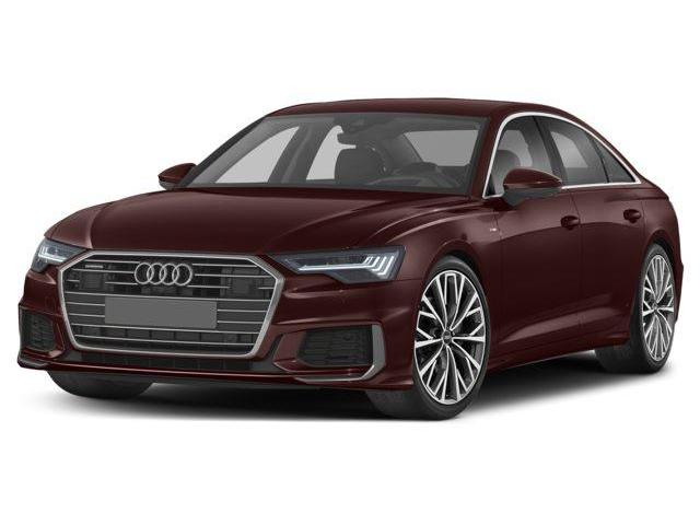 2019 Audi A6 55 Technik (Stk: AU5928) in Toronto - Image 1 of 2