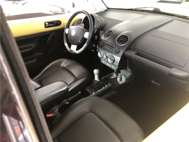 2008 Volkswagen New Beetle 2.5L Trendline (Stk: ) in Ottawa - Image 6 of 12
