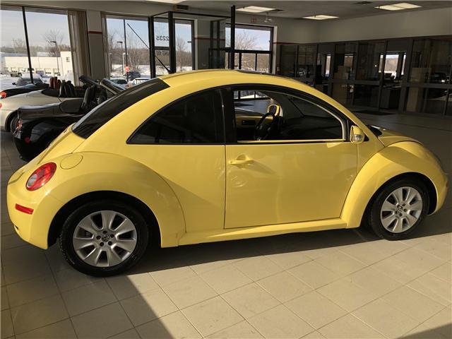 2008 Volkswagen New Beetle 2.5L Trendline (Stk: ) in Ottawa - Image 8 of 12