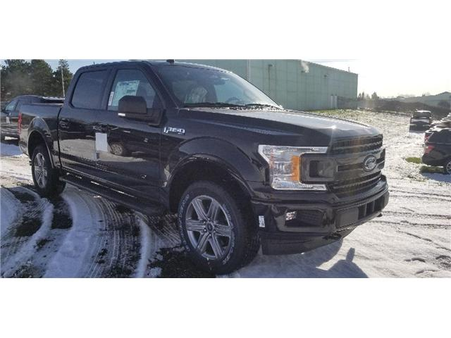 2019 Ford F-150 XLT (Stk: 19FS0389) in Unionville - Image 1 of 12
