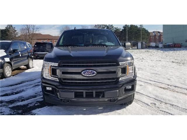 2019 Ford F-150 XLT (Stk: 19FS0389) in Unionville - Image 2 of 12