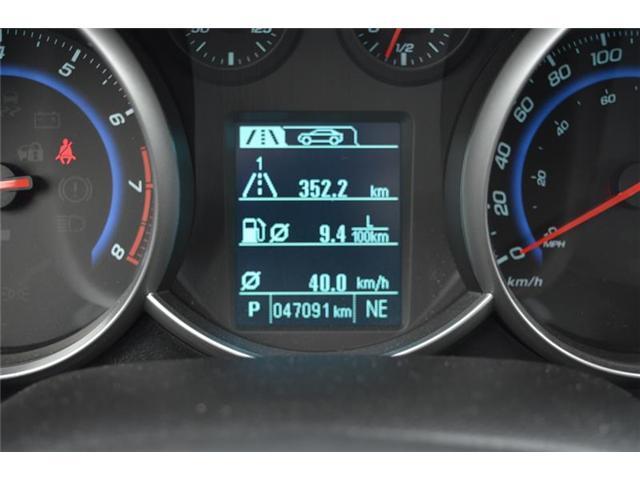 2015 Chevrolet Cruze  (Stk: 581300) in Kitchener - Image 5 of 9