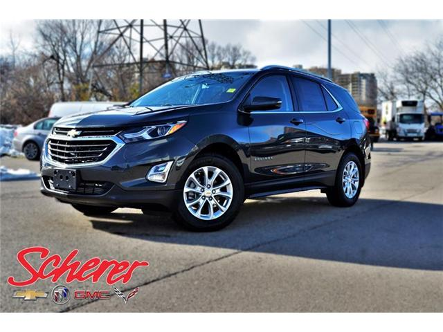 2019 Chevrolet Equinox LT (Stk: 192410) in Kitchener - Image 1 of 9