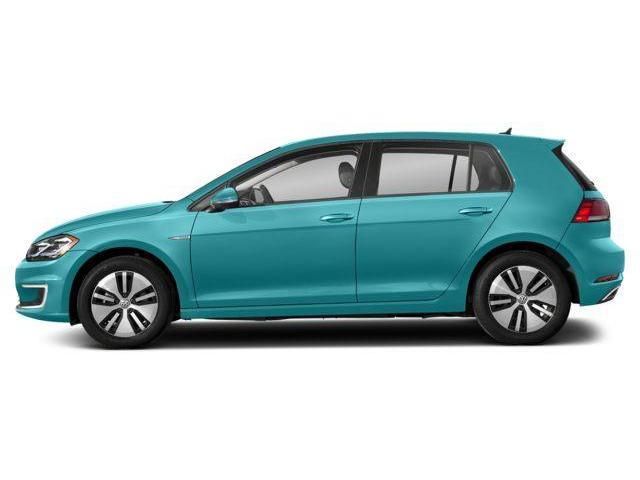 2019 Volkswagen e-Golf Comfortline (Stk: V3735) in Newmarket - Image 2 of 9