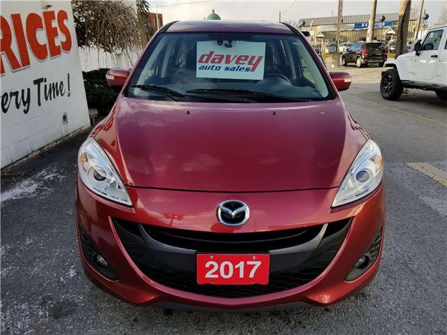 2017 Mazda Mazda5 GT (Stk: 18-379) in Oshawa - Image 2 of 18