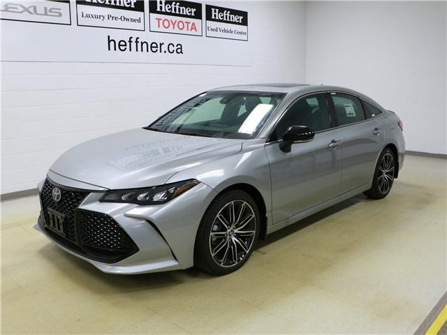 2019 Toyota Avalon XSE (Stk: 190002) in Kitchener - Image 1 of 3