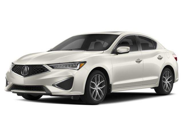 2019 Acura ILX Premium (Stk: AT302) in Pickering - Image 1 of 2
