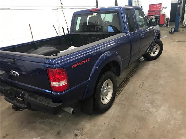 2011 Ford Ranger XL (Stk: 95) in Winnipeg - Image 2 of 5