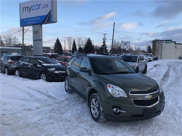 2015 Chevrolet Equinox 2LT (Stk: 181829) in North Bay - Image 2 of 14