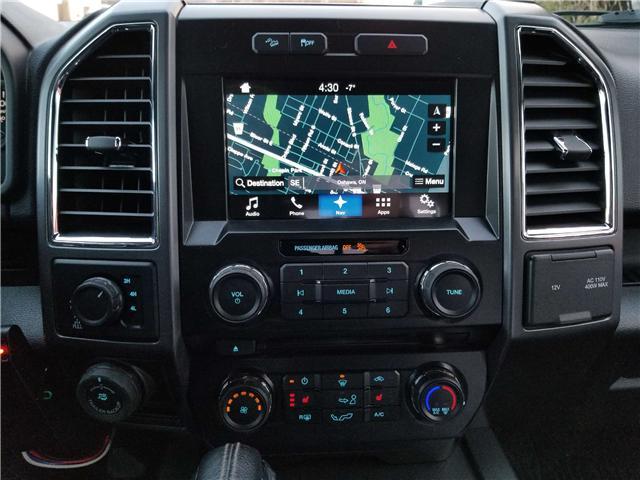 2016 Ford F-150 XLT (Stk: 18-455) in Oshawa - Image 14 of 15