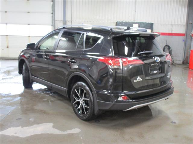 2018 Toyota RAV4 Hybrid SE (Stk: 183788) in Regina - Image 2 of 33